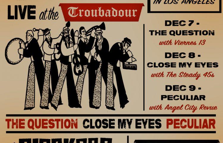 The-Slackers-Troubadour-Tickets