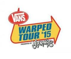 Vans Warped Tour
