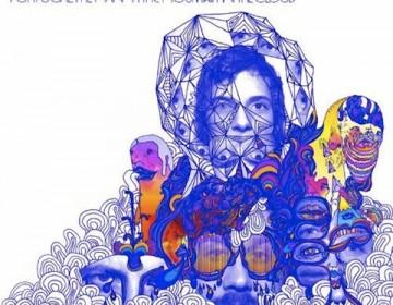 PTM Album cover