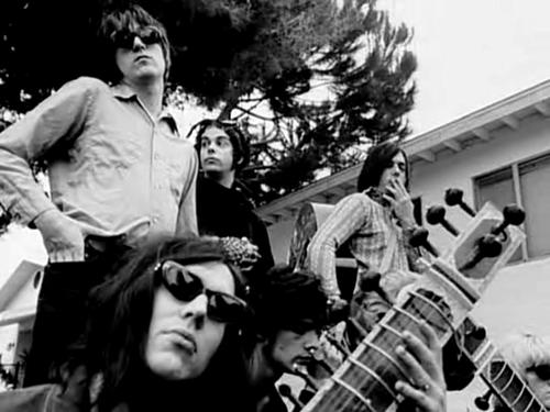 Brian Jonestown Massacre new album Aufheben Fillmore San Francisco Wiltern