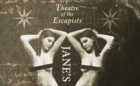 Jane's Addiction Theatre of the Escapists Tour