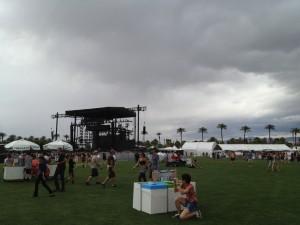 rainchella 2012
