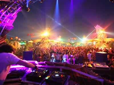 Coachella electronic dance music dj