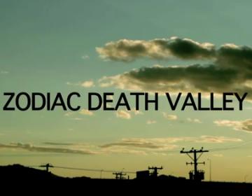 zodiac death valley music video crystals