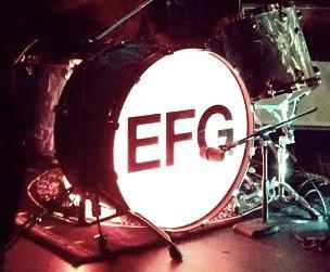 Electric Flower Group EFD review fonda paul banks