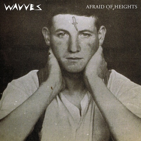 wavves new album tickets tour afraid of heights