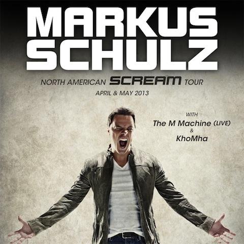 markus schulz bus tour america tickets 2013 spring