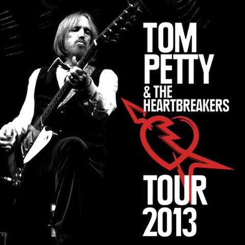 Tom Petty Fonda theatre los angeles tickets