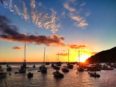 groove_cruise_la_catalina_sunrise
