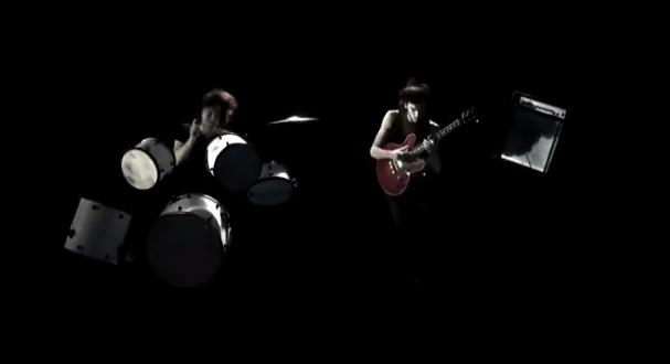 black box revelation love lick music video
