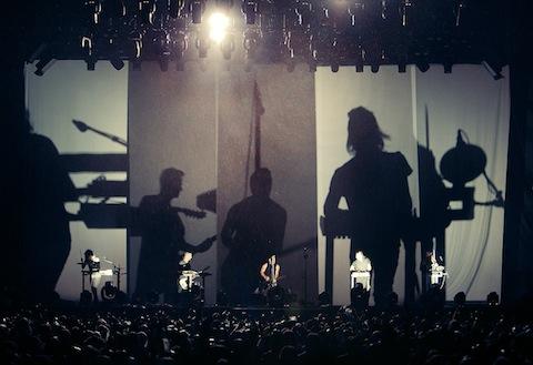 Nine Inch Nails troubadour tickets win kroq