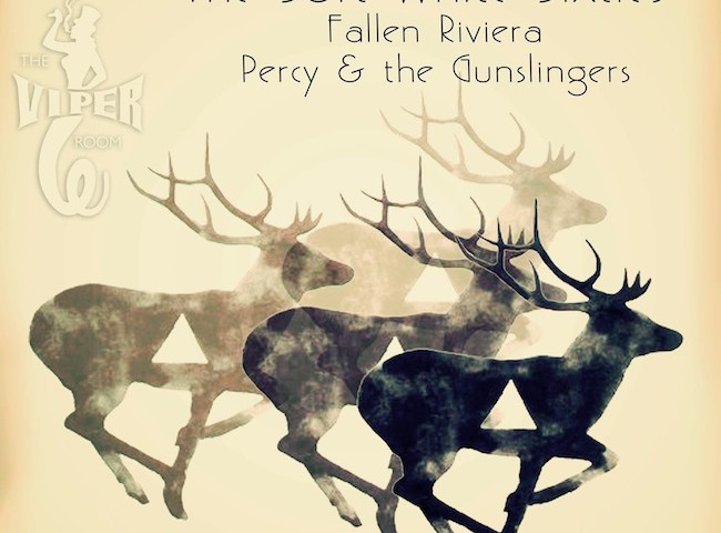 percy-gunslingers-viper-room-tickets-los-angeles