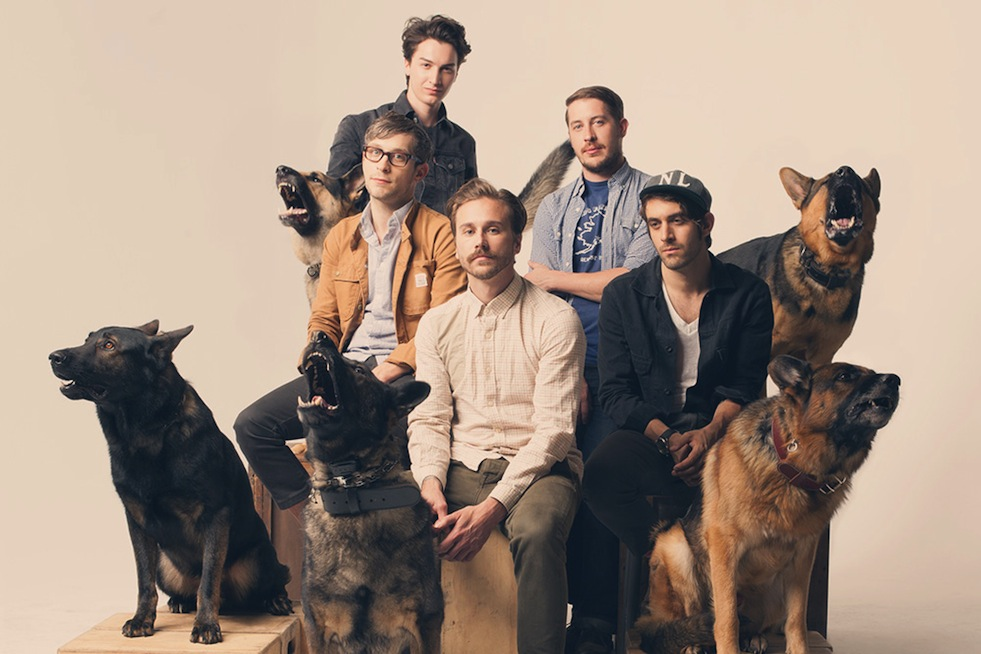 portugal the man interview san francisco