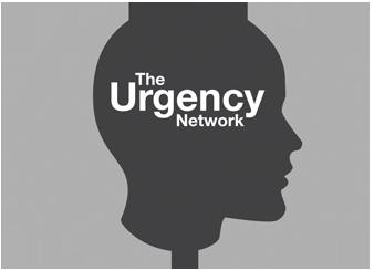 Urgency Network logo