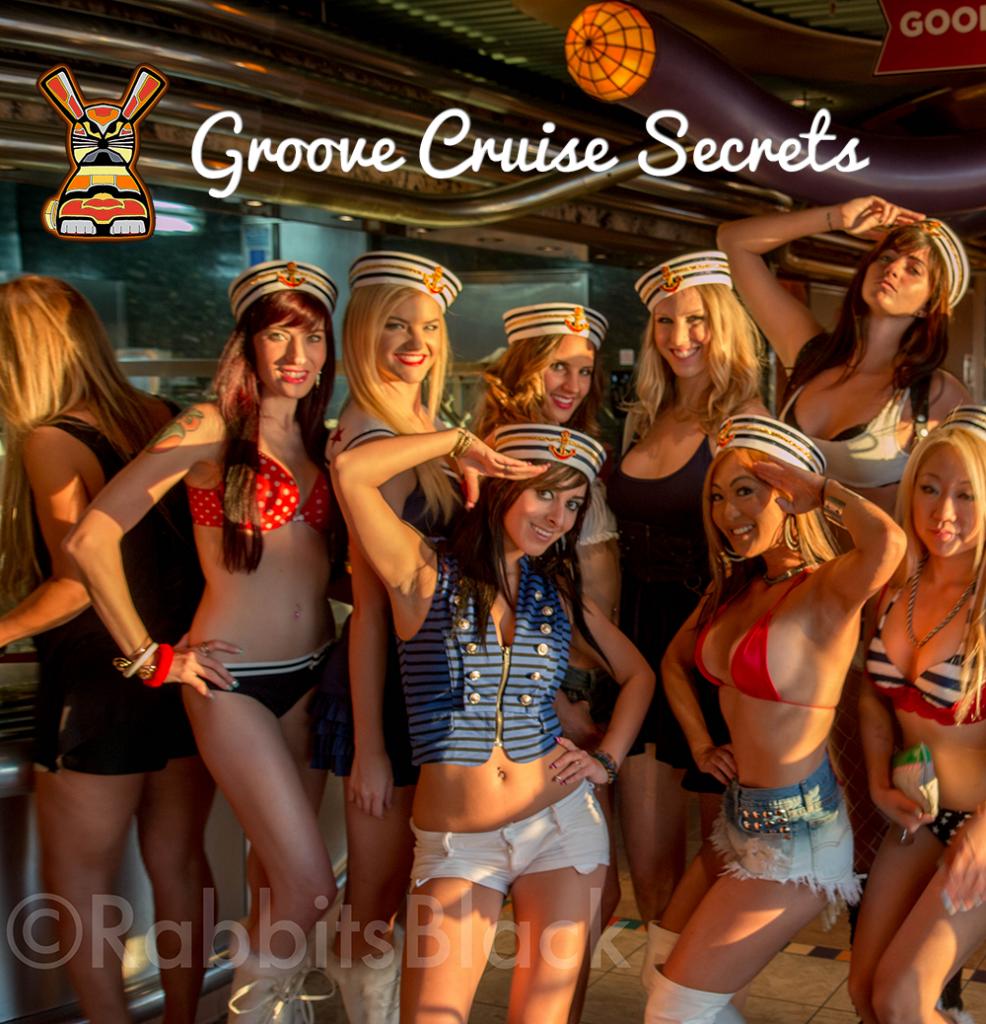 Groove Cruise Secrets