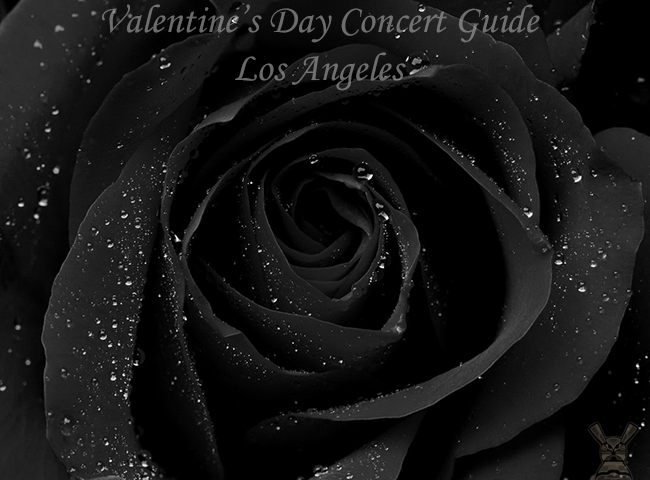 valentine's-day-los-angeles-guide-concert-rabbits-black