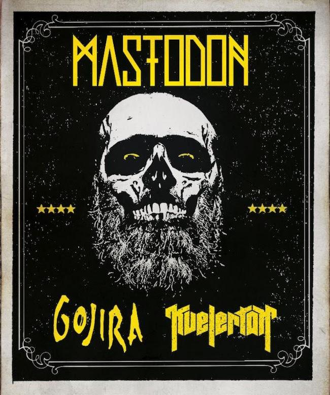 Mastodon-Gojira-Kvelertak-club-nokia-contest-tickets