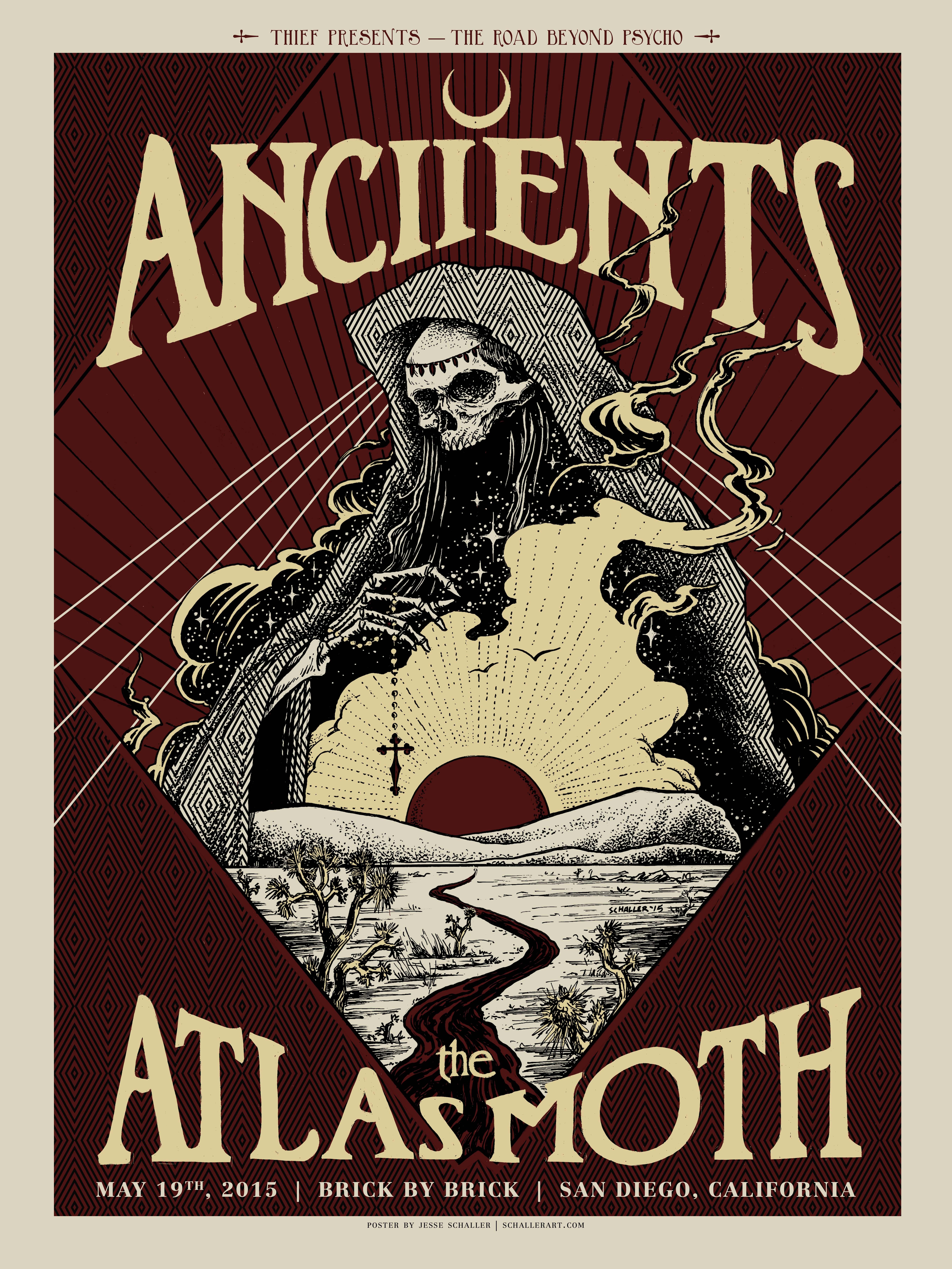 Anciients-Atlas-Moth-Psycho-CA-San-Diego