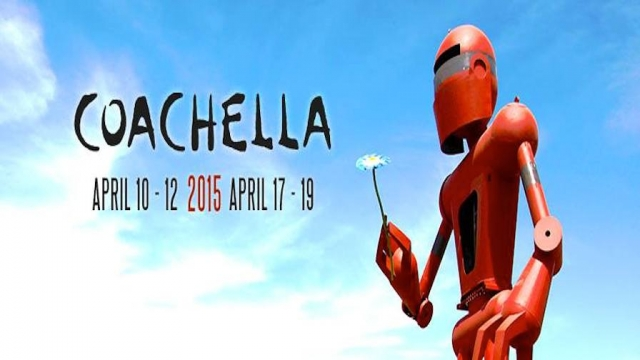 Coachella 2015 Logo