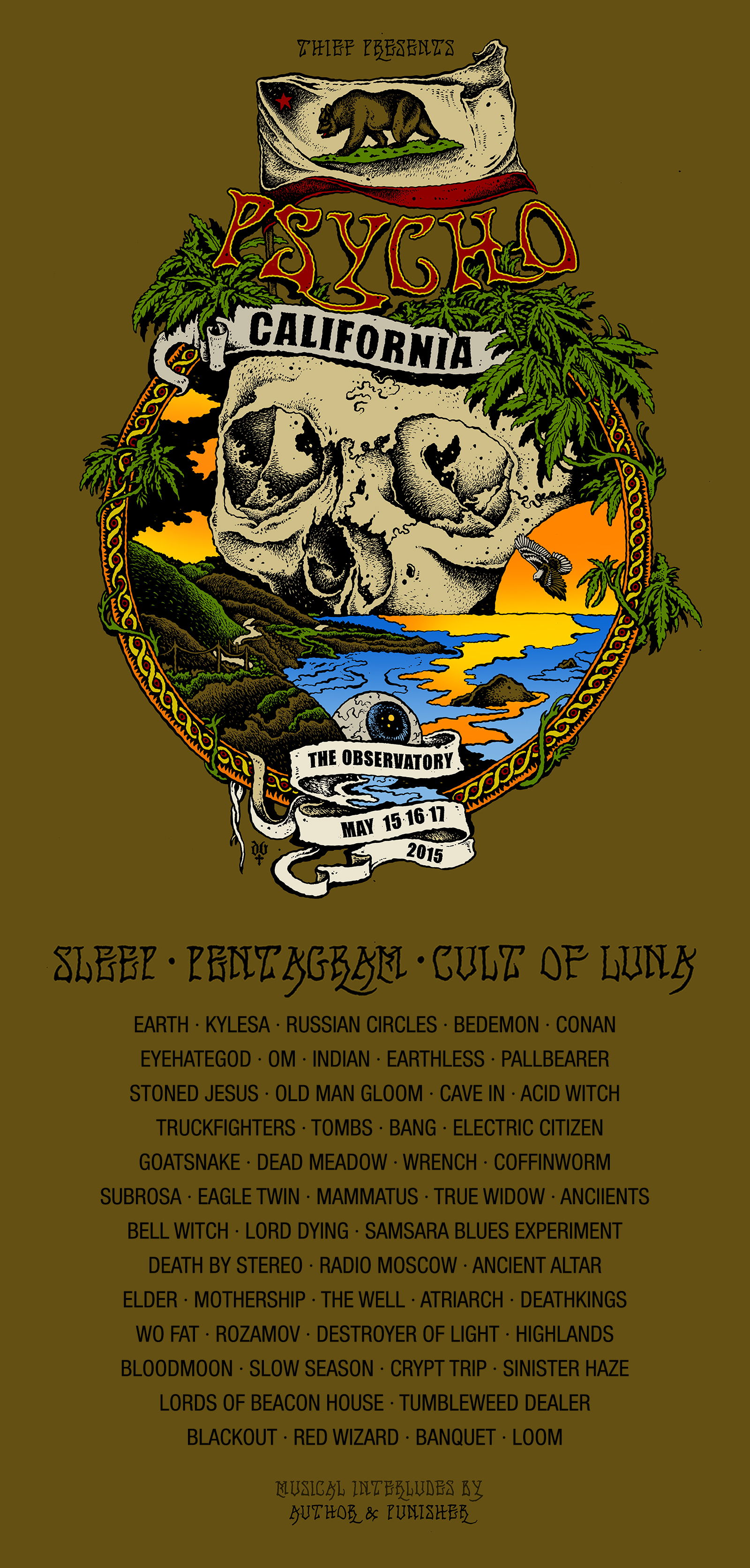 psycho-ca-2015-lineup-poster