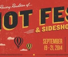 RabbitsBlackc Guide to RiotFest Denver (Part 1)