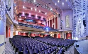 Majestic Saban Theatre