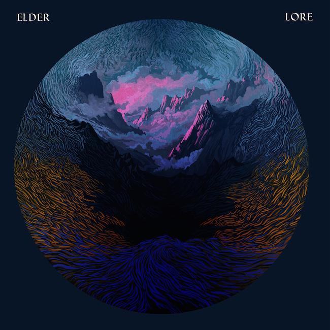 elder-lore-album-art