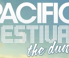 Pacific Fest The Dunes